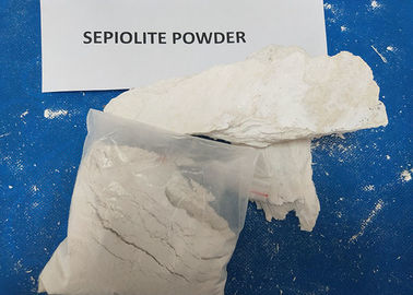 Agricultural Pure No Pollution Sepiolite Powder For Animal Medicament